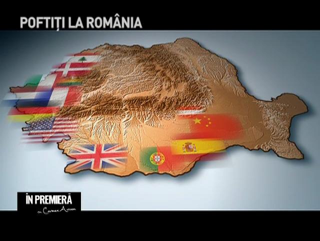 """POFTIȚI LA ROMÂNIA! (O noua ancheta """"In premiera"""" despre VANZAREA ROMÂNIEI prin VANZAREA PAMANTURILOR: <i>""""Aproape 20% din România, o suprafață cât Moldova, NU NE MAI APARȚINE… Teritoriile nu mai sunt acaparate prin războaie. Colonizarea nu se mai face cu arma în mână""""</i> (VIDEO)"""