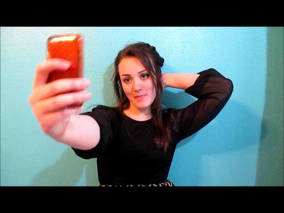 ME generation - selfie