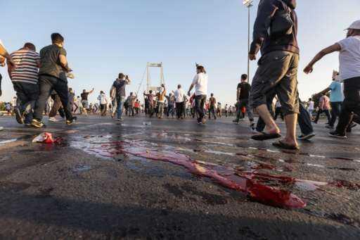 Actualizare: LOVITURA DE STAT DIN TURCIA A ESUAT, dupa ce mii de oameni au iesit in strada impotriva pucistilor/ ERDOGAN RAMANE LA PUTERE/ Contextul international al tentativei de lovitura de stat