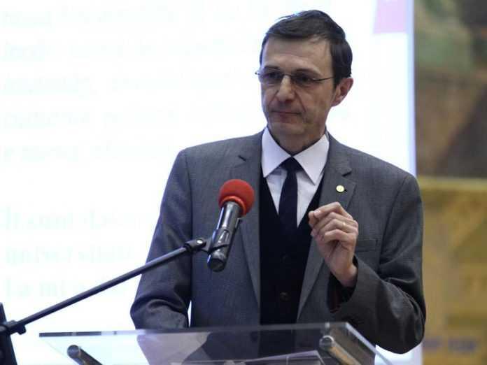 IOAN-AUREL POP, recent ales in fruntea Academiei Române, vizat de MANIPULARI ORDINARE de catre REVISTA 22