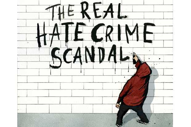 Sursa foto: http://www.spectator.co.uk/2016/08/the-real-hate-crime-scandal/