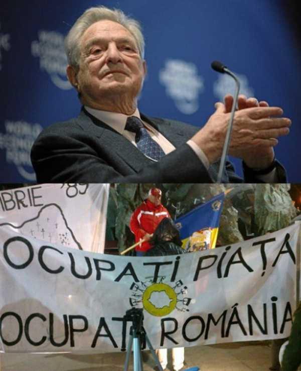 OAMENII LUI SOROS STRANG RANDURILE: Nicusor Dan (USR) vrea sa defileze mai departe cu CIOLOS, GHINEA si toti tehnocratii &#8220;in civil&#8221;/ SORIN DUMITRESCU: <i>&#8220;Grupările Soros AU IMPLEMENTAT VALORI STRAINE, AU DISTRUS ROMÂNIA şi au acaparat instituţiile. Suntem într-un PROCES DE DEZINTEGRARE PROFESIONISTĂ&#8221;</i> (VIDEO)