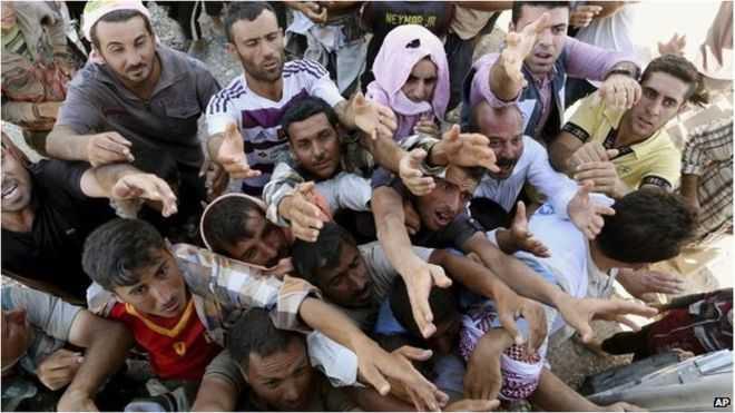 ATENTAT IN TURCIA, LA O NUNTA, cu cel putin 50 de victime. Atentatorul era un COPIL!/ Scartaie deja Tripla Alianta Rusia-Turcia-Iran?/ CRIZA UMANITARA IN IRAK/ Refugiati turci la Timisoara