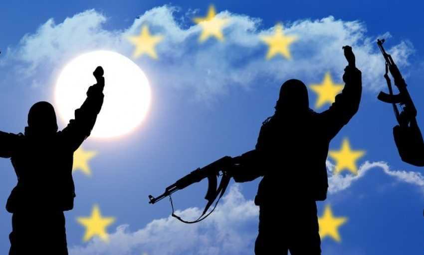 PREGATIRI DE RAZBOI (CIVIL?) SI DE CRIZA ALIMENTARA IN EUROPA. Germania adopta un nou plan de aparare civila, CEHIA recomanda si ea cetatenilor sa-si faca REZERVE DE HRANA si <i>&#8220;să fie pregătiţi pentru cel mai rău scenariu&#8221;</i>, propune ARMATA EUROPEANA, intentionandu-se inclusiv INARMAREA CIVILILOR/ In numele &#8220;securitatii digitale&#8221;, liderii UE doresc LIMITAREA CRIPTARII COMUNICATIILOR si sa controleze &#8220;instigarile la ura&#8221; pe internet