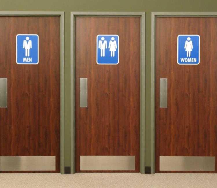 Siluirea firii pe culmile supreme ale nebuniei orwelliene: CUVANTUL BĂRBAT SI PRONUMELE PERSONALE – ELIMINATE DIN LIMBAJUL RECOMANDAT LA UNIVERSITATEA PRINCETON/ JUDECATOR: Intentia Administratiei Obama de a impune prin forta TOALETE UNISEX pentru studentii transsexuali, ILEGITIMA