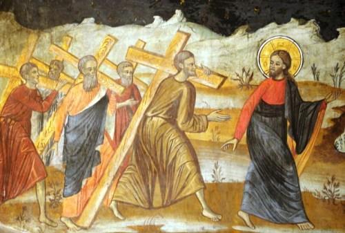CEA MAI GREA PORUNCA. Luarea crucii si urmarea lui Hristos/ LUPTA IMPOTRIVA COMODITATII DE ORICE FEL/ Corectitudinea politica si frica de cruce