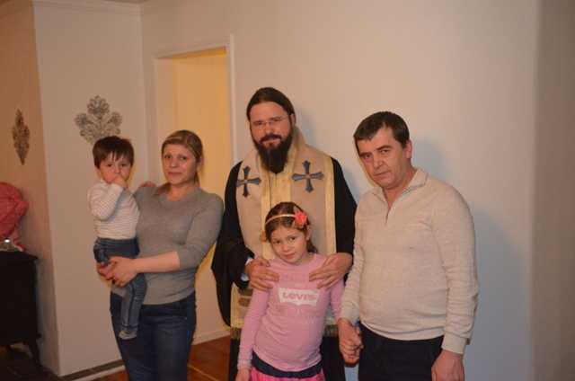 """COPIII FAMILIEI NAN AU AJUNS ACASA (Video)/ PS Macarie: <i>""""Familia și Biserica au nevoie una de cealaltă pentru a ține piept acestui tăvălug""""</i>"""