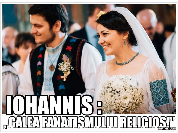 """Premiera demna de remarcat: PATRIARHIA RASPUNDE DECLARATIILOR PRESEDINTELUI IOHANNIS DESPRE """"FANATICII RELIGIOSI"""" CARE SUSTIN FAMILIA/ Cand Iohannis isi da pe fata arama de… Bruxelles/ RANJETUL DATATOR DE FIORI RECI AL NOULUI BOLSEVISM/ <i>""""Iohannis și Cioloș au fost parașutați pentru a ne impune acest """"bine"""" european. Și sunt gata să recurgă la orice mijloace pentru asta""""</i>"""