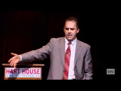 Psihoterapeutul JORDAN PETERSON avertizeaza parintii: OAMENI PERICULOSI INCEARCA SA VA INDOCTRINEZE COPIII (Video)