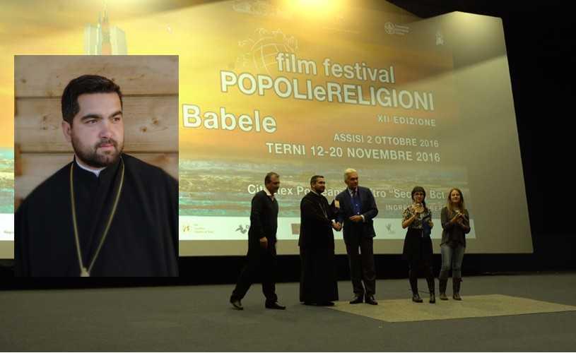 """Un film-eveniment ignorat de presa mainsteam: <i>""""DIMINEATA CARE NU SE VA SFARSI""""</i> – o poveste traumatica din diaspora românească. Filmul este scris si regizat de PREOTUL CIPRIAN MEGA. <i>""""Dacă vreți cu adevărat liniște în lume, nu suflați spre flacăra creștinismului, ci lăsați-o să lumineze!""""</i>"""