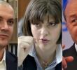 """LA UMBRA """"BINOMULUI"""". Seria de dezvaluiri ale fugitivului """"whistleblower"""" SEBASTIAN GHITA confirma CAPTURAREA JUSTITIEI DE UN SISTEM MAFIOT SRI-DNA/ Iohannis, noul Basescu al sistemului binomist"""