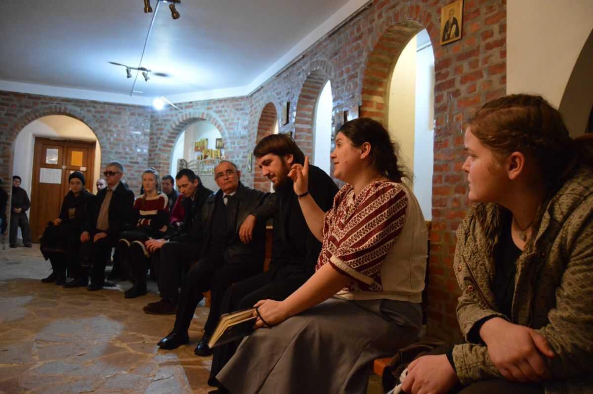 ASCOR Cluj-Napoca evoca MARTIRII INCHISORILOR COMUNISTE
