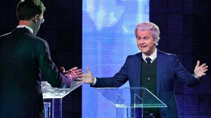 ALEGERI IN OLANDA. Spre usurarea globalistilor, WILDERS nu reuseste sa castige alegerile. CONFLICTUL ACUT CU TURCIA, MANEVRA ELECTORALA pentru actualul premier olandez?