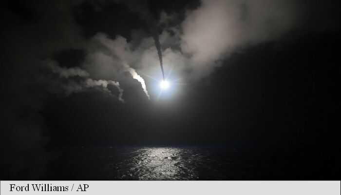 sua ataca siria