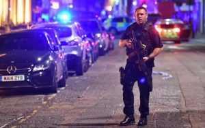 ATACURI TERORISTE IN LONDRA