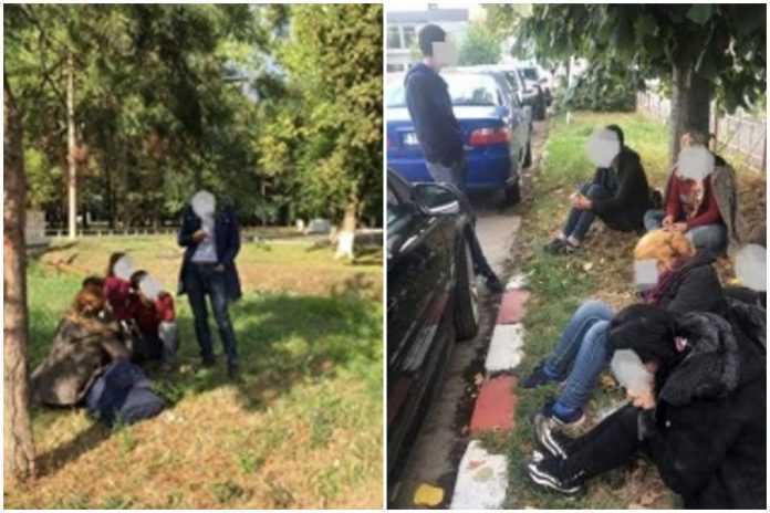 Actualizat: NOI AMBARCATIUNI CU REFUGIATI INTERCEPTATE PE LITORALUL MARII NEGRE (Video)/ Curtea de Justiție a UE respinge contestarea COTELOR OBLIGATORII de imigranti de catre Ungaria si Slovacia/ ROMÂNIA a crescut nivelul de ALERTA la granite. Creste numarul de refugiati ilegali ce vor sa tranziteze pe la noi