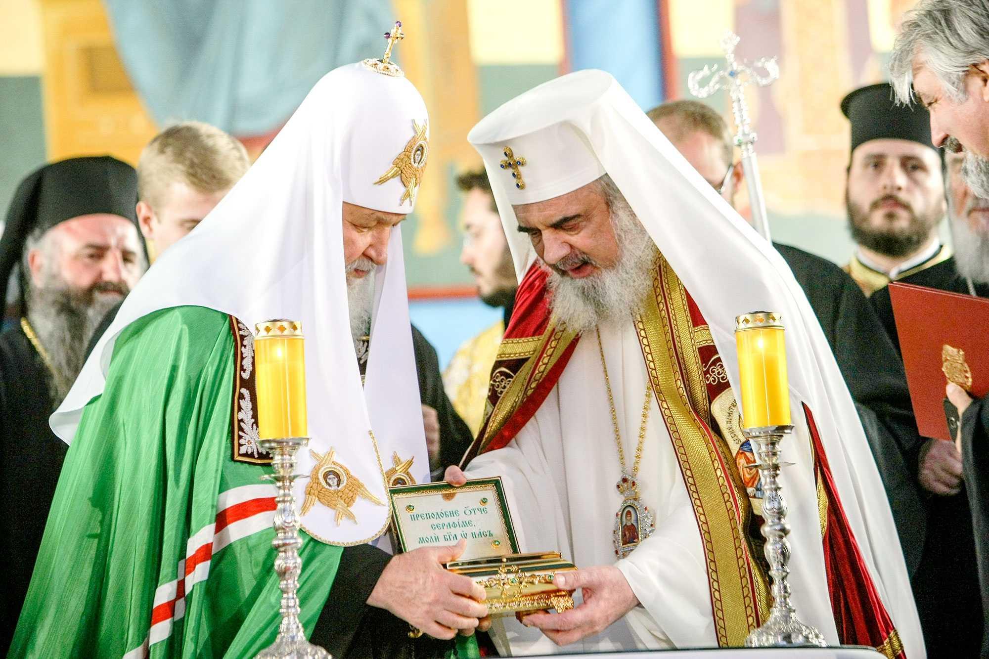 """<i>""""Biserica nu este trecutul!""""</i> – PATRIARHUL CHIRIL, în România, despre MĂRTURISIREA CREDINȚEI DUPĂ MODELUL MUCENICILOR DIN COMUNISM, într-o vreme care """"nu este mai puţin complicată decât aceea din timpul prigoanelor"""": <i>""""DE LA EI ÎNVĂȚĂM SĂ NU ÎL TRĂDĂM PE HRISTOS, SĂ ÎI FIM FIDELI ȘI LA BUCURIE ȘI LA NECAZ, iar aceasta va fi cea mai bună pomenire a martirilor secolului XX!""""</i> (VIDEO, TEXT)"""
