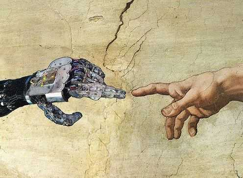 "TRANSUMANISMUL: RELIGIA MASONICA A GLOBALIZARII. Interviu cu parintele Jean Boboc/ Eseu despre UTOPIA ANTIHRISTICA A UMANITATII ""AUGMENTATE"" prin nanotehnologie, Internetul Lucrurilor, manipulare genetica…"