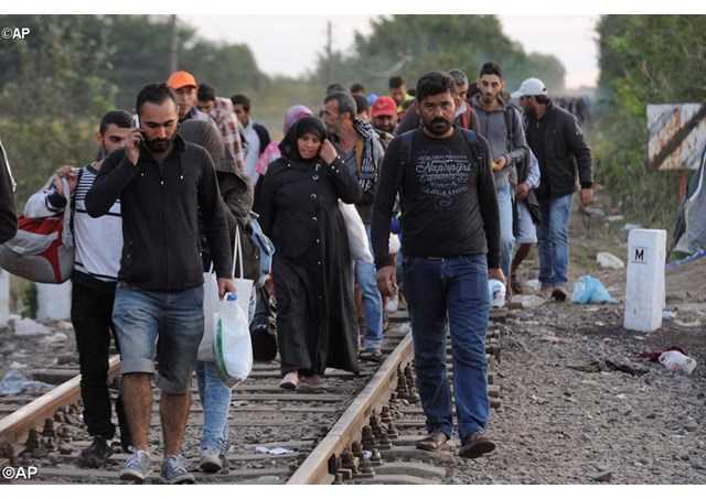 """MERKEL, IN SPATELE PACTULUI GLOBAL PENTRU MIGRATIE AL ONU/ Cancelarul german acuza de """"NATIONALISM"""" oponentii pactului/ ISRAEL se alatura tarilor care NU VOR SEMNA Pactul. La fel si Bulgaria"""