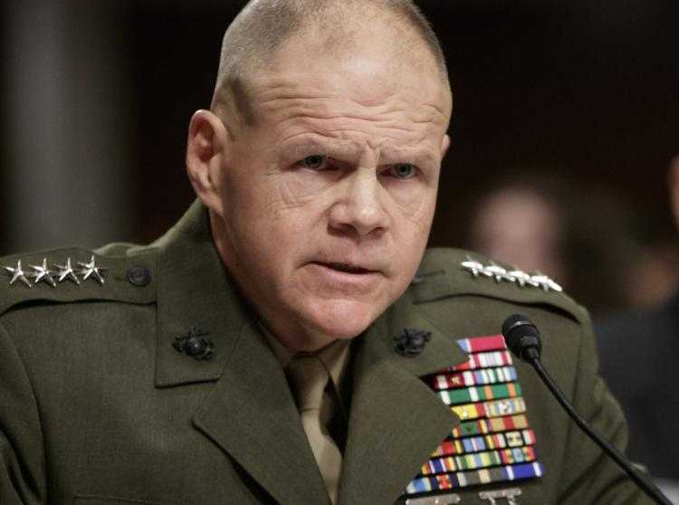 Discurs motivational sau avertisment? General american catre trupe din Norvegia: VINE RAZBOIUL!/ Rusia acuza SUA ca antreneaza fosti combatanti ai STATULUI ISLAMIC in SIRIA