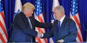 SUA recunoaste IERUSALIMUL