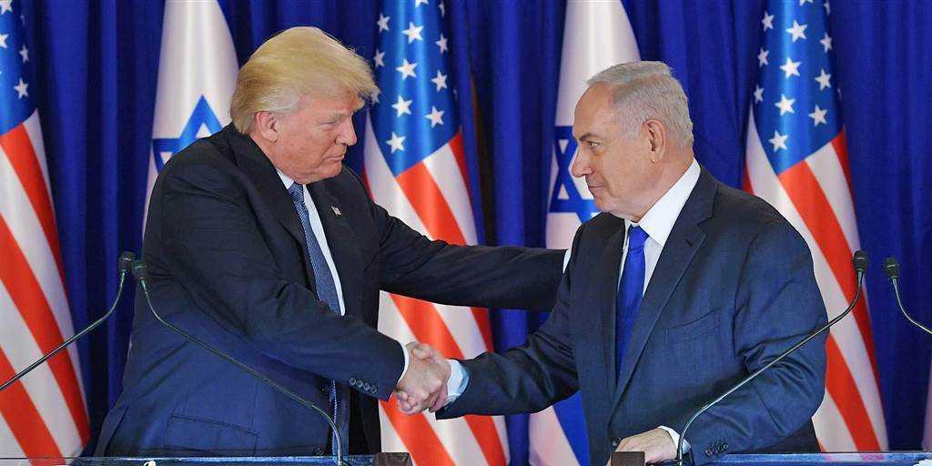 DECIZIE BULVERSANTA A PRESEDINTELUI TRUMP. SUA recunoaste IERUSALIMUL drept capitala a ISRAELULUI/ Hamas: Trump a deschis portile iadului/ Lideri crestini, printre care si patriarhul ortodox al Ierusalimului: decizia poate avea CONSECINTE INFRICOSATOARE