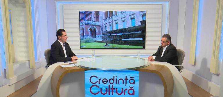 """ASALTUL IDEOLOGIC ASUPRA NORMALITĂȚII. Vasile Bănescu și Mihai Gheorghiu in dialog la Trinitas TV (VIDEO). PURTĂTORUL DE CUVÂNT AL PATRIARHIEI RETRACTEAZĂ DECLARAȚIILE PRIPITE FĂCUTE ÎN CAZUL PROTESTULUI DE LA MUZEUL ȚĂRANULUI ROMÂN: <i>""""Îmi fac mea culpa. E total inadecvat și anormal să proiectezi într-un astfel de muzeu UN FILM PRO-GAY""""</i>/ 10 motive împotriva dreptului la adopție pentru cuplurile de homosexuali/ EXERCIȚII ORWELLIENE APLICATE"""