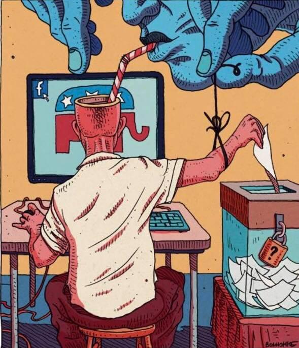 Mega-scandalul și&#8230; meta-manipularea FACEBOOK &#8211; CAMBRIDGE ANALYTICA &#8211; SCL sau CUM SUNTEM MANIPULAȚI, SPIONAȚI ȘI CONTROLAȚI prin rețelele sociale și prin Google! CUM DE ROMÂNII SUNT O ȚINTĂ STRATEGICĂ și CEI MAI DOCILIZAȚI DIN EUROPA, VIA INTERNET? <i>&#8220;Da, a fost un EXPERIMENT GROSOLAN şi lipsit de etică. Pentru că TE JOCI CU O ȚARĂ ÎNTREAGĂ! Dacă vrei să schimbi o societate, în primul rând, trebuie să o spargi, SĂ O FRACTUREZI&#8221;</i>. Și despre furtul de date personale, alegerea lui Klaus Iohannis și PROTESTELE #REZIST (și video)