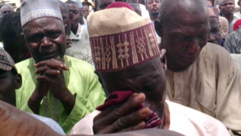 <i>In completa indiferenta a aparatorilor drepturilor omului si a presei de propaganda</i>&#8230; PRIGOANA CRESTINILOR DIN NIGERIA. 110 de eleve crestine, rapite de gruparea terorista BOKO HARAM