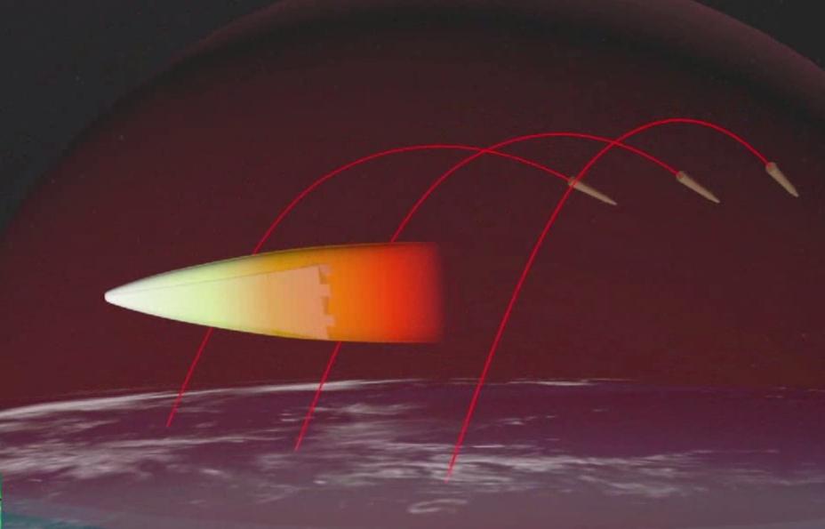 <i>&#8220;Ascultati-ne acum!&#8221;</i> Intr-o demonstratie de forta (si) cu conotatii electorale, PUTIN A PREZENTAT NOILE ARME ALE RUSIEI (Video). Rachete si drone submarine nucleare, arma cu laser. Ministrul rus al apararii: SCUTUL AMERICAN ANTI-RACHETA ARE GAURI