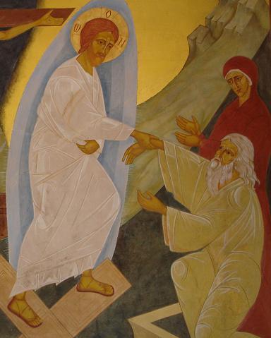 <i>&#8220;A înviat Hristos! să nu ne mai simțim niciodată fără oaspete în bătătura sufletului&#8230;&#8221;</i> &#8211; MAREA SĂRBĂTOARE TÂLCUITĂ PE LIMBA INIMILOR SENSIBILE (și video)