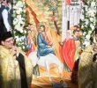 """<i>""""Și noi, ca pruncii, semnele biruinței purtând…""""</i>/ PROCESIUNEA DE FLORII (video, foto) – MĂRTURIA DE LUMINĂ LINĂ A SMERENIEI DUMNEZEIEȘTI/ Demontarea unor SUPERSTIȚII ȘI OBICEIURI """"BĂBEȘTI"""" asociate cu praznicul Intrării Domnului în Ierusalim"""