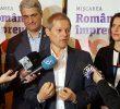 """MISCAREA ROMÂNIA ÎMPREUNĂ – constructia politica a fostului premier """"tehnocrat"""" DACIAN CIOLOS se intemeiaza pe un FURT DE IDENTITATE/ Reactia Platformei civice ÎMPREUNĂ/ MÎR-ul ciolosist, o momeala pentru electoratul sensibil la teme de IDENTITATE NATIONALA si DREPTATE SOCIALA"""