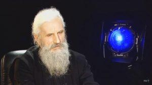 PARINTELE ILARION, duhovnicul de la Mănăstirea CRUCEA, la emisiunea PROFESIONIȘTII