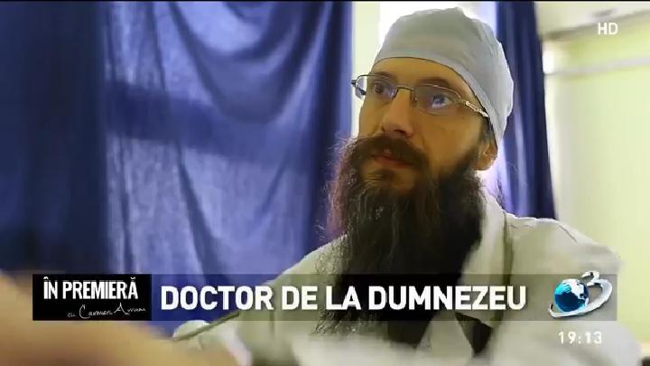 """UCENICII ROMÂNI de peste timp ai SFÂNTULUI EPISCOP și CHIRURG de geniu LUCA AL CRIMEEI – tinerii medici de top și slujitori ai lui Hristos: <i>ARHIDIACONUL ȘTEFAN MINDEA (Constanța) și PĂRINTELE PAVEL MINCĂ (Mănăstirea Turnu și Spitalul Municipal)</i> (reportaje video TRINITAS și """"ÎN PREMIERĂ"""")"""