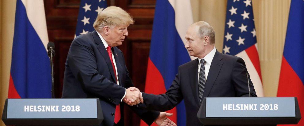Reactii viscerale ale propagandei DEEP STATE-ului globalizat fata de summitul TRUMP – PUTIN. Isi reseteaza America prioritatile geopolitice?