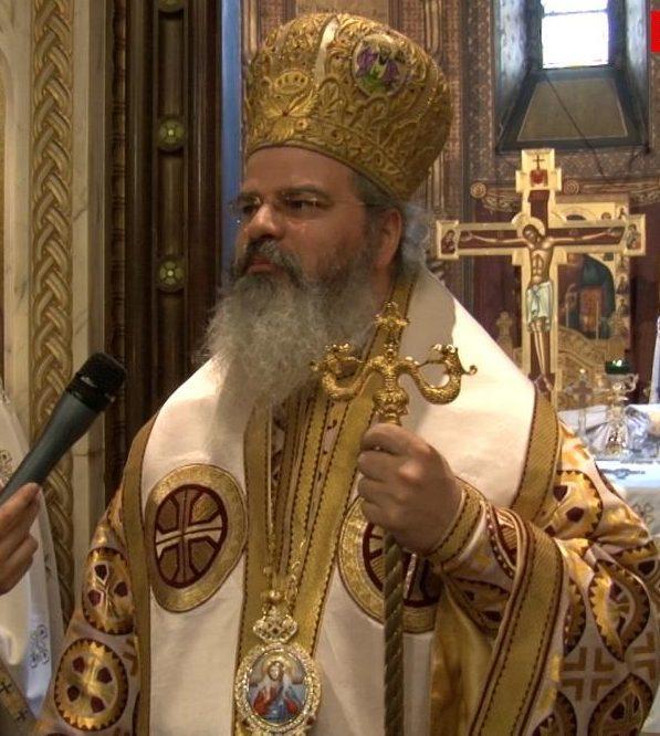 "PS IGNATIE, Episcopul Husilor, reactioneaza dur la derapajul prezidential: <i>""KLAUS WERNER IOHANNIS A DEVENIT NIHILIST CU ACTE IN REGULA""</i>"