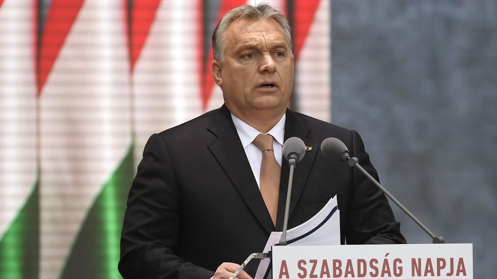 """UE criticata dur de liderii suveranisti. ORBAN: <i>""""Ungaria doreşte o UE a naţiunilor, nu un imperiu""""</i>/ SALVINI: <i>""""Vom susține întotdeauna dreptul suveran al popoarelor""""</i>/ EXPERIMENTUL SOCIAL AL LUI MACRON. Promovarea """"amestecului social și teritorial"""" prin OBLIGAREA adolescentilor de a trai impreuna in LOCUINTE COLECTIVE/ Petitiile cetatenesti impotriva IMIGRATIEI nu sunt pe placul BUNDESTAGULUI"""