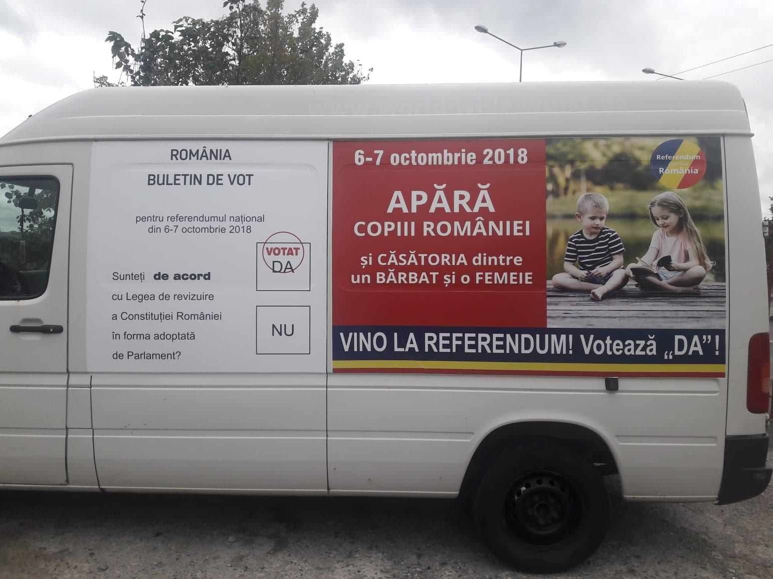 <i>Alerta!</i> – EXTREM DE GRAV si FARA PRECEDENT/ <i>UPDATE</i>: Se trece si la impiedicarea dreptului la vot?/ SABOTAREA INSTITUTIONALA A REFERENDUMULUI. Coalitia pentru Familie este obstructionata de BEC, comunicarea pe tema referendumului este limitata arbitrar, iar in unele judete inca nu exista Birouri Electorale!