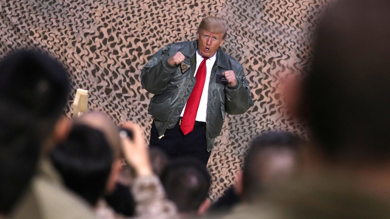 """TRUMP in ofensiva: retrage trupele americane din Siria, se cearta cu FED-ul si intra in """"shutdown"""" pentru ZIDUL anti-imigratie. Presedintele SUA: NU PUTEM CONTINUA SA FIM JANDARMUL LUMII/ Timmermans, candidatul socialistilor europeni la sefia Comisiei Europene: discurs vehement impotriva nationalismului si pro-imigratie"""