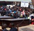 Masacru anti-creștin in Nigeria. 120 persoane ucise de militantii jihadisti Faluni in doar trei saptamani