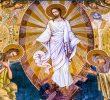 """<i>""""Iubite frate, tu să fii icoana învierii tale!""""</i>– PASTORALA ÎPS IOAN, Mitropolitul Banatului, la ÎNVIEREA DOMNULUI (2019): <i>""""Noi I-am dat piroane, El ne-a dat sângele iubirii Sale. Noi I-am dat moarte, El ne-a dat viață""""</i>. TAINA BOBULUI DE GRÂU CARE MOARE, TAINA IUBIRII CARE SE JERTFEȘTE"""