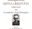 Lansare de carte la Sophia: ISPITA LIBERTATII. MEMORII – de Constantin Virgil Gheorghiu
