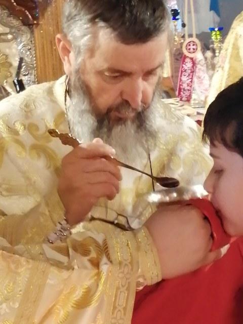 """PARINTELE MILEA DE LA BUZĂU, la revenirea în Biserică, după ce a suferit un INFARCT, despre MINUNILE din viața sași despre VIZITA PAPEI în România: <i>""""Eu îi respect pe toţi, stau de vorbă cu toţi, dar NU negociez credinţa ortodoxă""""</i>/ PĂRINTELE DAMIAN despre manipularea și DUBLA MĂSURĂ a MASS-MEDIA română în relația cu catolicismul și Ortodoxia"""