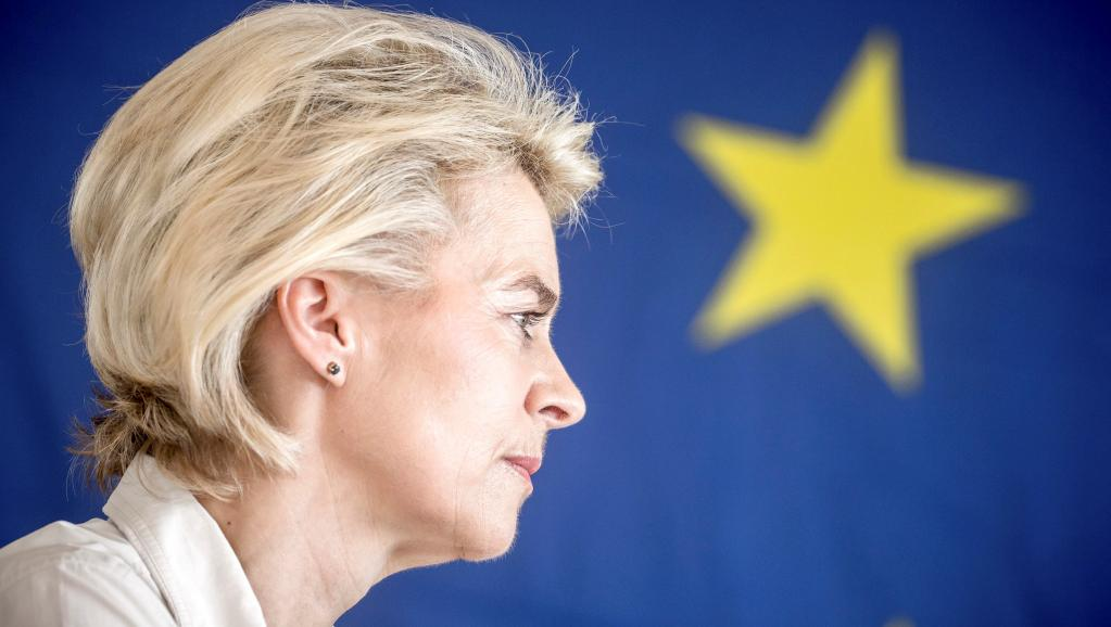 "AUSTERITATE, PROGRESISM si FEDERALISM EUROPEAN – orientarea noii garnituri de lideri UE/ Sefa propusa a Comisiei Europene, ""crestin-democrata"" Ursula Von der Leyen, pro-casatorii si adoptii gay, pro-armata europeana si SUE/ Lagarde la Banca Centrala Europeana/ Sassoli, seful PE, discurs despre ""DEGENERAREA NATIONALISTA"", promotor al drepturilor minoritatilor sexuale"