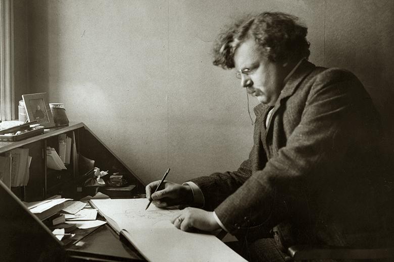 G.K. Chesterton – Despre eufemismele malefice. Un text profetic despre cum se promovează răul și inacceptabilul sub masca binelui