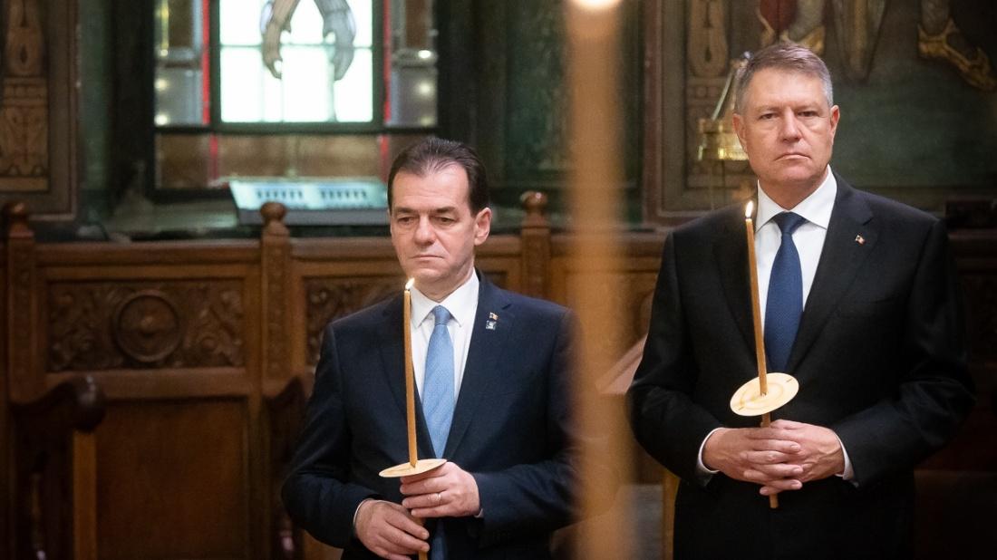 """Semne rele anul 2020 are… ANUL NOU ÎN ȚARA OCUPATĂ DE VECHEA-NOUĂ SECURITATE VÂNDUTĂ CORPORATOCRAȚIEI. <i>""""România lui 2019 a dovedit mai mult ca Româniile din toți anii postdecembriști că democrația e doar o fațadă de sorcovă pentru o realitate de plumb""""</i>"""