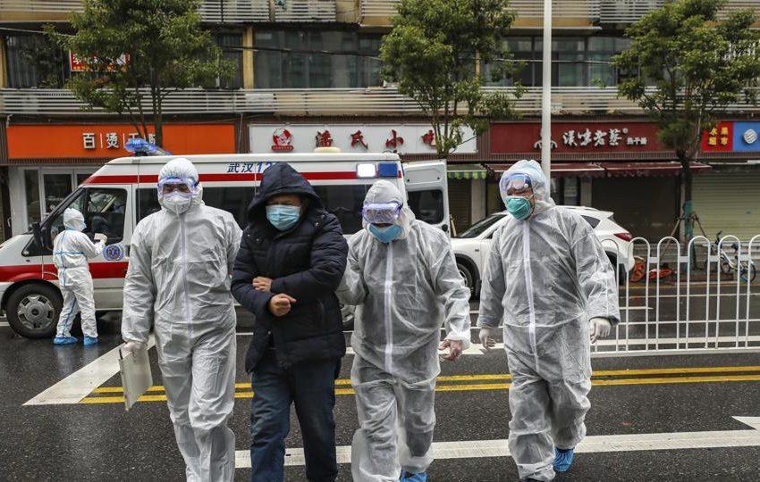"""CUM AR ARĂTA O LUME ÎNTREAGĂ PUSĂ SUB CARANTINĂ? Și dacă noua EPIDEMIE de CORONAVIRUS din CHINA este (și) un MARE EXPERIMENT SOCIO-POLITIC care preînchipuie și """"testează"""" DICTATURA VIITORULUI? (si video)"""