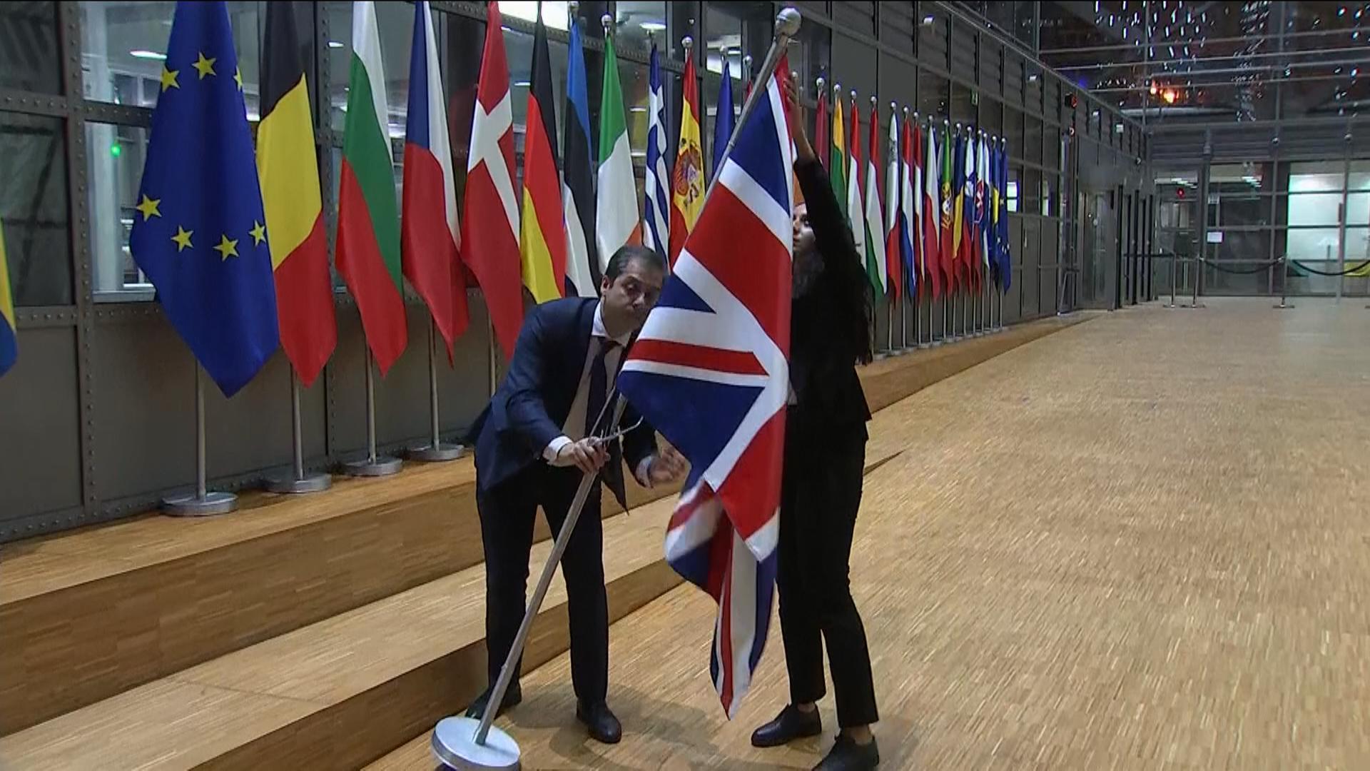 """BREXIT DONE. Marea Britanie a ieșit oficial din UNIUNEA EUROPEANĂ. Ultimul discurs al lui Nigel Farage în PE (Video): <i>""""Iubim Europa, urâm Uniunea Europeană. Sperăm ca acesta este începutul sfârșitului acestui proiect. EXISTĂ O BĂTĂLIE ASTĂZI ÎN EUROPA, AMERICA ȘI ÎNTREAGA LUME""""</i>"""
