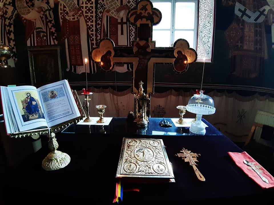 """SFÂȘIETOAREA SCRISOARE DESCHISĂ către RAED ARAFAT a preotului ANDREI ROȘCA, cerând REDESCHIDEREA BISERICILOR: <i>""""Dacă nu îi dăm voie lui Dumnezeu să lucreze prin preoți și prin oameni, MORTALITATEA va înghiți lumea!""""</i>/ Indignarea unui preot: <i>""""GATA, E SUFICIENT! Nu înțelegeți că lupta voastră este de fapt împotriva lui Hristos?""""</i>/ Mărturia unui medic de la POLIZU: <i>""""ÎMPĂRTĂȘANIA ESTE SALVATOARE!""""</i>"""